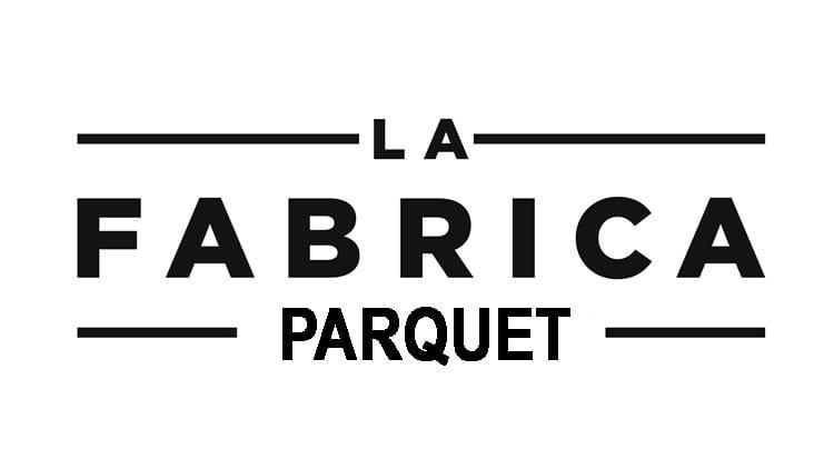 Logo La Fábrica del Parquet