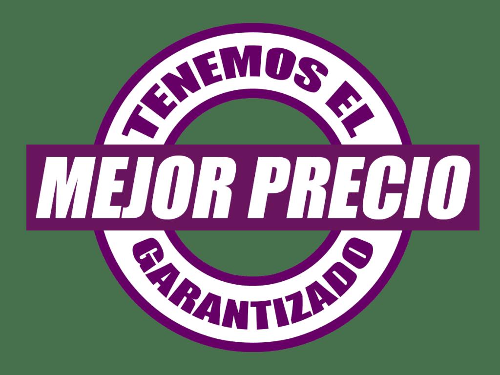 Mejor precio instalación Sevilla