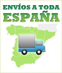 Venta de tarima flotante a toda España