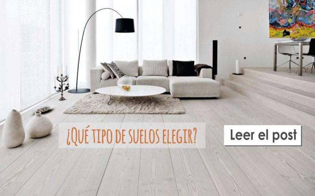 Comparativa de suelos laminados baratos.