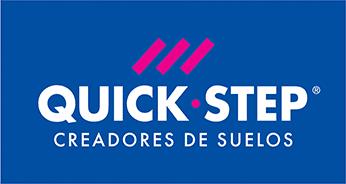 Suelo laminado de la marca Quick Step en Sevilla