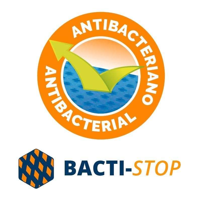 Suelo laminado antibacteriano