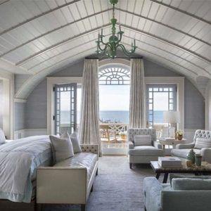 Dormitorio de cuento de hadas
