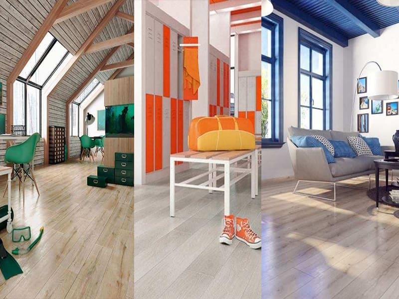 crea tu espacio con diferentes estilos y suelos kronopol